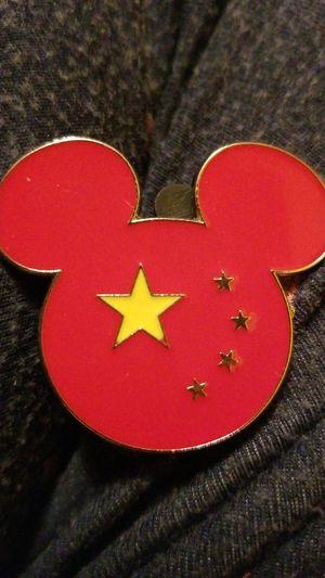 Disney china epcot pin for Sale in Modesto, CA
