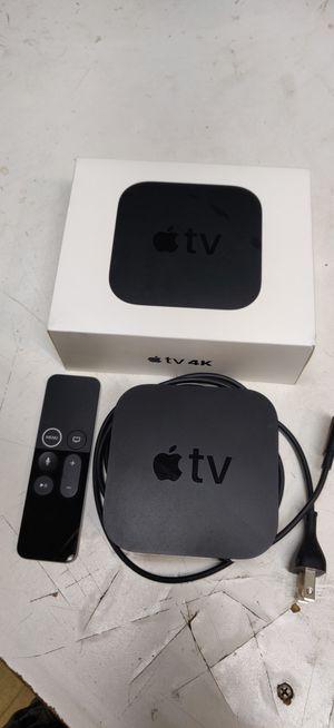 Apple TV 4K 32GB for Sale in Sacramento, CA