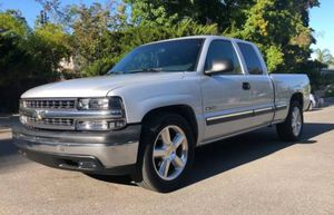 2001 Chevy Silverado One owner for Sale in Jersey City, NJ