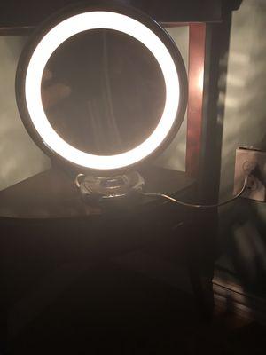 Vanity Makeup Mirror for Sale in Houston, TX