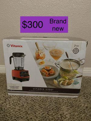 Brand new in box - Vitamix 5300 for Sale in Norwalk, CA