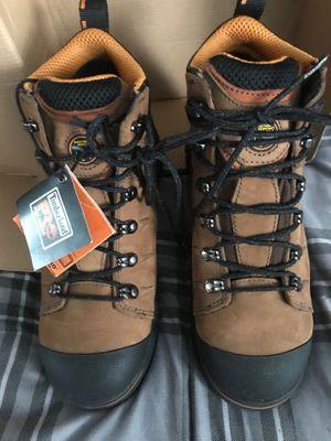 Boot Timberland PRO STEEL TOE for Men's for Sale in Philadelphia, PA
