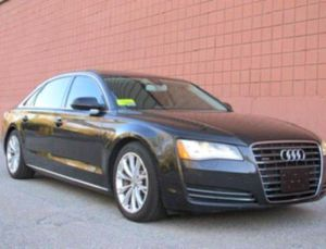 clean inside out 2011 Audi A8L Quattro for Sale in Franklin, TN