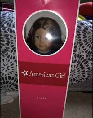RETIRED American girl saige for Sale in Fort Walton Beach, FL