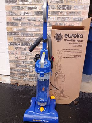 Eureka Powerspeed for Sale in Addison, IL