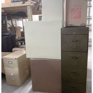Metal Cabinets Sale for Sale in West Palm Beach, FL