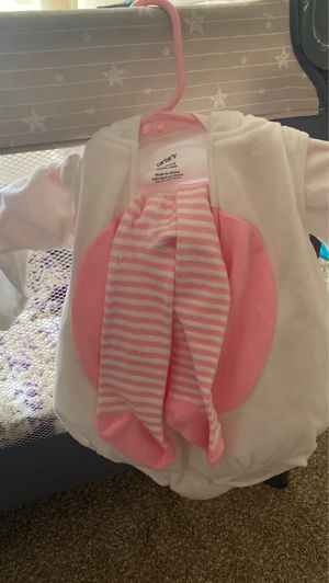 Carter's baby Unicorn costume for Sale in Kissimmee, FL