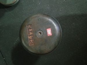 40lb Elite Pro Style Dumbbell for Sale in Livermore, CA