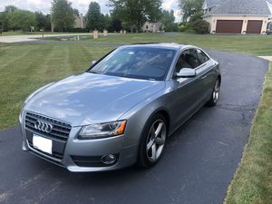 2010 Audi A5 2.0T for Sale in Naperville, IL