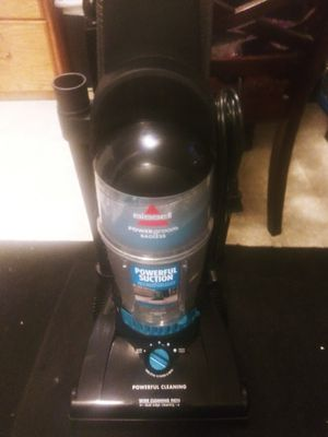 Bissell vaccum for Sale in Oroville, CA