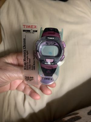 WATCH, TIMEX for Sale in Richardson, TX