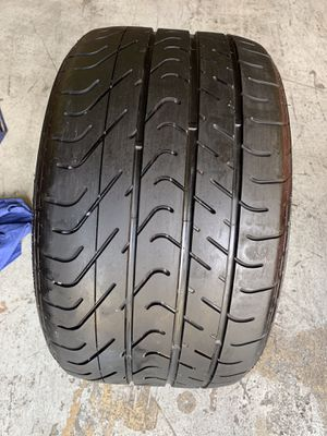 One tire 295/30/19 Pirelli P-Zero with 70% left only one available for Sale in South Miami, FL
