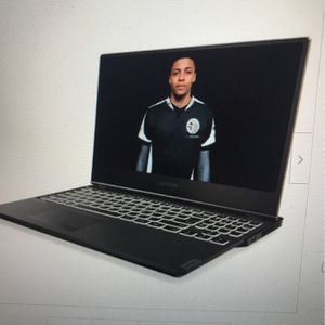 "Lenovo Y540 15 15.6"" FHD, Intel Core i7-9750H, NVIDIA GeForce RTX 2060, 16GB RAM for Sale in Daly City, CA"