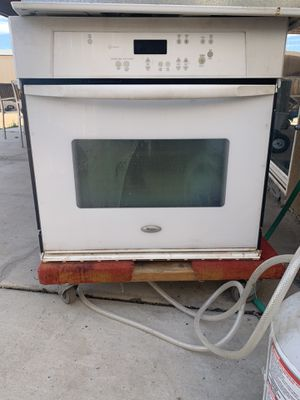 Whirlpool oven for Sale in Hesperia, CA