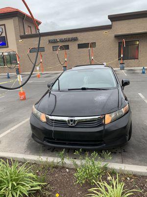 2012 Honda DX for Sale in Hardy, VA