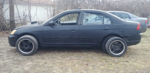 2001 Honda Civic for Sale in Lancaster, OH