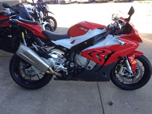2015 BMW S1000RR for Sale in Austin, TX