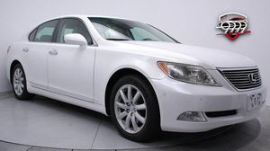 2008 Lexus LS 460 for Sale in Tacoma, WA