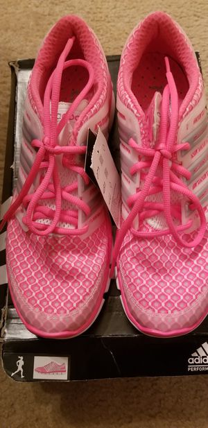 Adidas running shoes for Sale in Austin, TX
