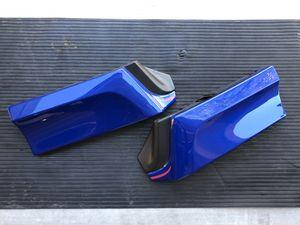 15+ WRX STI Genuine Subaru JDM splash guard for Sale in Las Vegas, NV