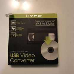 USB Video Converter for Sale in Virginia Beach,  VA