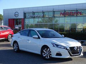 2020 Nissan Altima for Sale in Orlando, FL