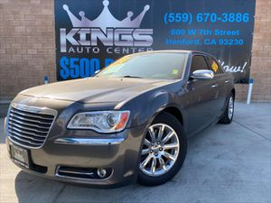 2014 Chrysler 300 for Sale in Hanford, CA