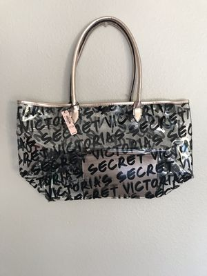 Victoria's Secret Tote Bag for Sale in Dundee, FL