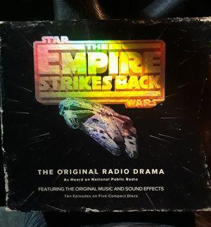 Star Wars: The Original Radio DramaCD, for Sale in Anaheim, CA