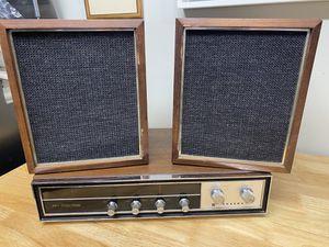 Vintage Panasonic Stereo receiver Radio for Sale in Manhattan Beach, CA