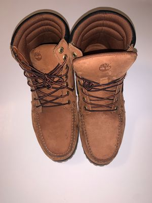 Brown Timberlands for Sale in Lawton, OK