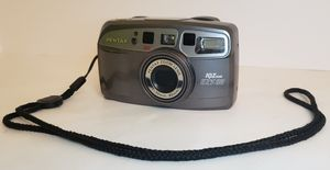 PENTAX IQZoom EZY-80 35mm Film Camera for Sale in St. Petersburg, FL