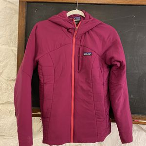 Women's Patagonia Nano Air Hoody Size Small for Sale in Puyallup, WA