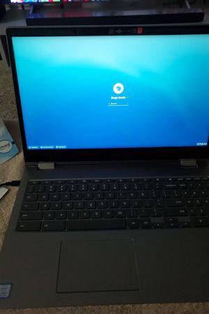 Lenvo Chromebook Laptop for Sale in Mesa, AZ