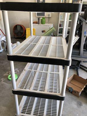 Storage shelves for Sale in Zephyrhills, FL