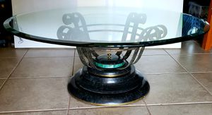Glass Coffee Table for Sale in Hudson, FL
