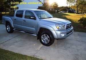 Toyota Tacoma! $$REDUCED$$ =PRICE= (1200$$ OBO)=2005 for Sale in San Diego, CA