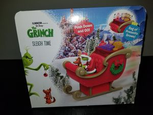 The Grinch for Sale in UPR MARLBORO, MD