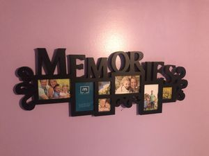 Pictures frames/ mirror for Sale in Gainesville, GA