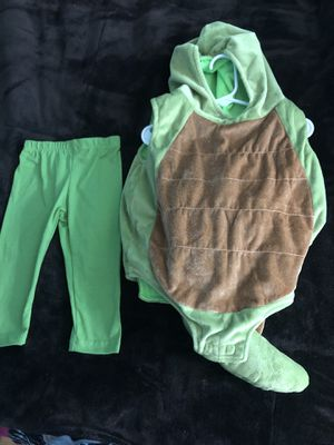 6 Month Boy Costume Dragon for Sale in Fresno, CA