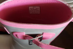 Girls rain boots for Sale in Tijuana, MX