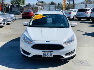 2017 Ford Focus SE Clean Title Low Price Guarantee $7999 for Sale in Byron, CA