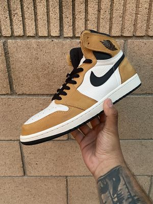 Jordan 1 rookie of the year for Sale in Anaheim, CA