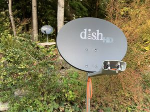 Satellite dishes, three for Sale in Port Orchard, WA