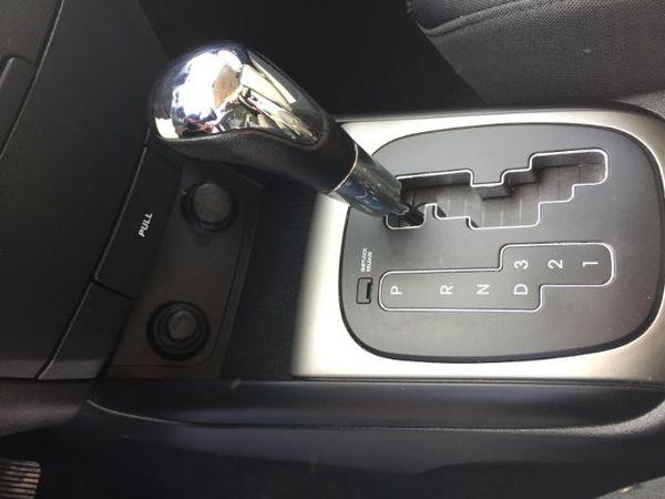 2009 Hyundai Elantra Automatic