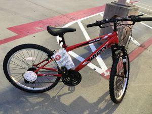 """24"""" Huffy Mountain Bike for Sale in Marietta, GA"""