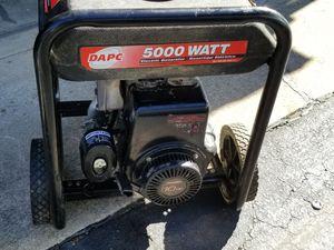 DAPC GENERATOR for Sale in Greensboro, NC