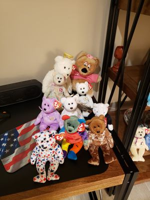 Beanie babies for Sale in Naples, FL