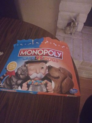 Monopoly for Sale in Citrus Heights, CA
