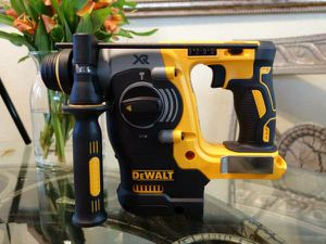 Dewalt 20V Rotary Hammer (Tool Only) for Sale in Citrus Heights, CA